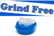 Grind Free Mouth Guard