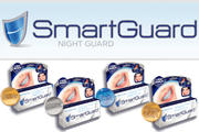 SmartGuard Night Guard
