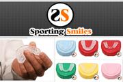 Sporting Smiles