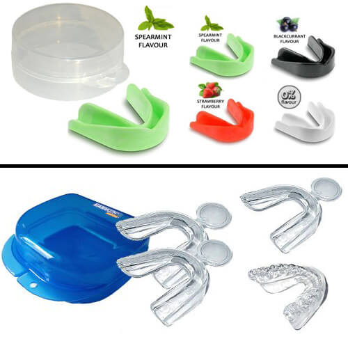Snoring mouth guards review