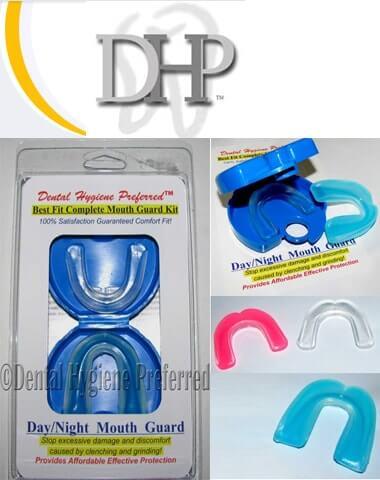 Dental Hygiene Preferred Night Guard – Full Review