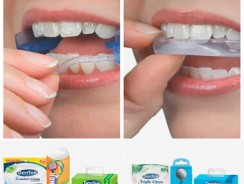 dentek disposable dental guard instructions