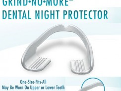 Plackers 'Grind-No-More' Disposable Night Guards | Full Review