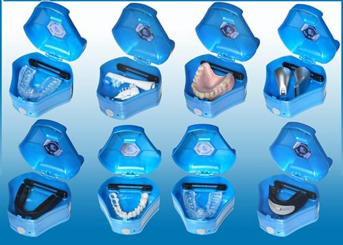 Method 5 Dental Sanitizing Devices For Mouth Guards