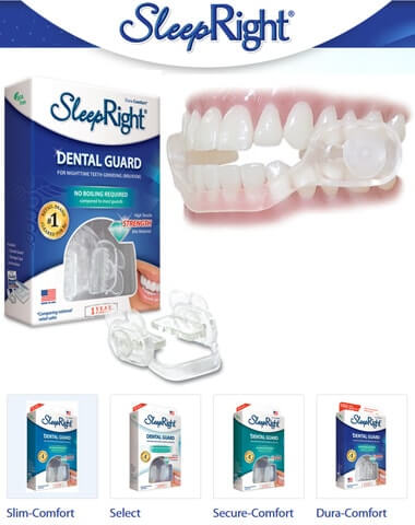 SleepRight Dental Night Guards – Full Review