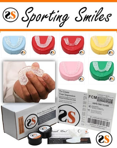 Sporting Smiles – Online Dental Lab (Custom Night Guards) | Review