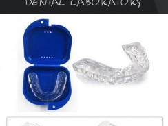 Tech-Dent ® Dental Laboratory Mouth Guards – Full Review
